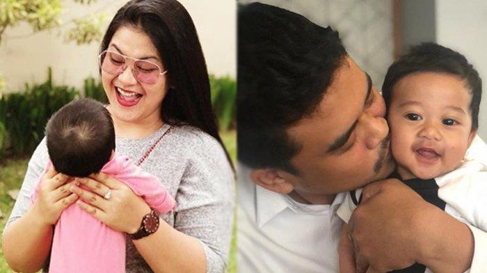 Sempat Takut Unggah Potret Sang Putri, Kini Kahiyang Ayu Pamer Wajah Sedah Mirah 'Bobby Versi Cewek'