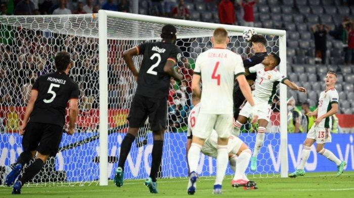 Legenda Jerman Kritik Penampilan Der Panzer di Babak Penyisihan Euro 2020