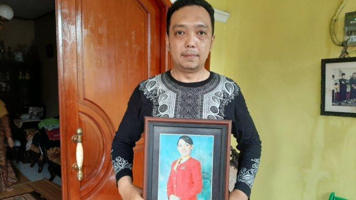 Sebelum Jatuhnya Pesawat Sriwijaya Air SJ 182, Pramugari yang Bertugas Sempat Hubungi Ibundanya