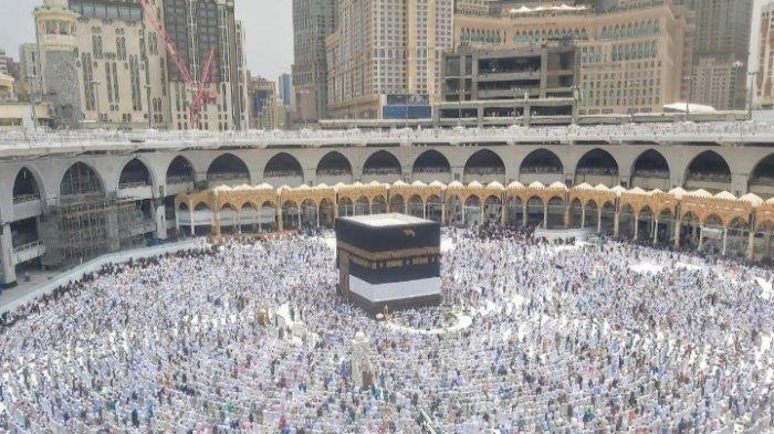 Dalam 3 Hari Periode Mina, Segini Jumlah Jemaah Haji Asal Indonesia yang Meninggal Dunia
