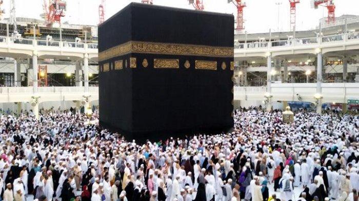 Daftar Tunggu Calon Jamaah Haji di Kota Bogor Jadi 19 Tahun dan Harapan Pupus Pergi ke Tanah Suci