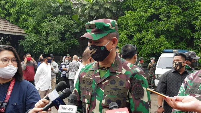 Alasan Jenazah Mantan Panglima TNI Djoko Santoso Tak Dimakamkan di TMPNU Kalibata