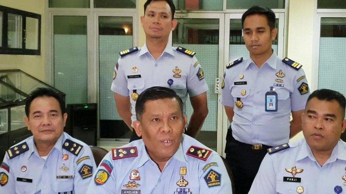 Kalapas Cipinang Konfirmasi Ahok Bebas Penjara dari Rutan Mako Brimob