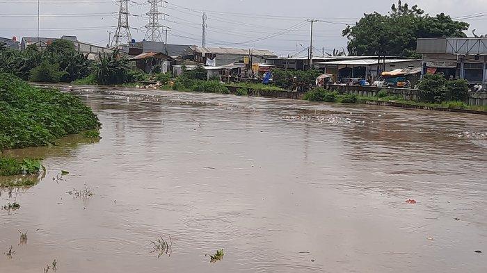 Kabar Bahagia Warga Bekasi, Normaliasi Kali Bekasi Dipastikan Jalan 2021
