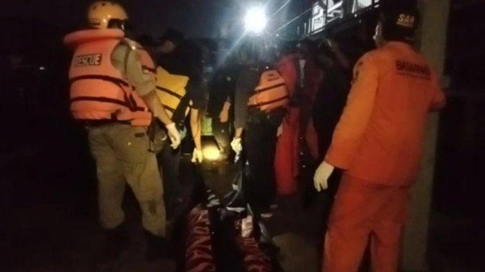 Bocah Tenggelam di Kalimalang Bekasi Akhirnya Ditemukan, Terseret Arus Sejauh 5 KM