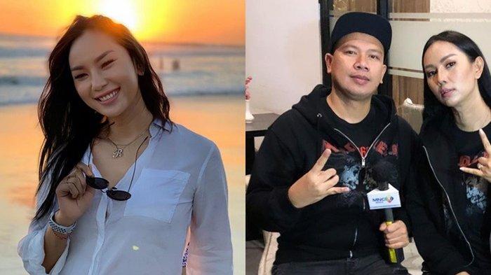 Kalina Ocktaranny Umumkan Batal Nikah, Sempat Unggah Video Vicky Prasetyo Makan Bareng Wanita Ini