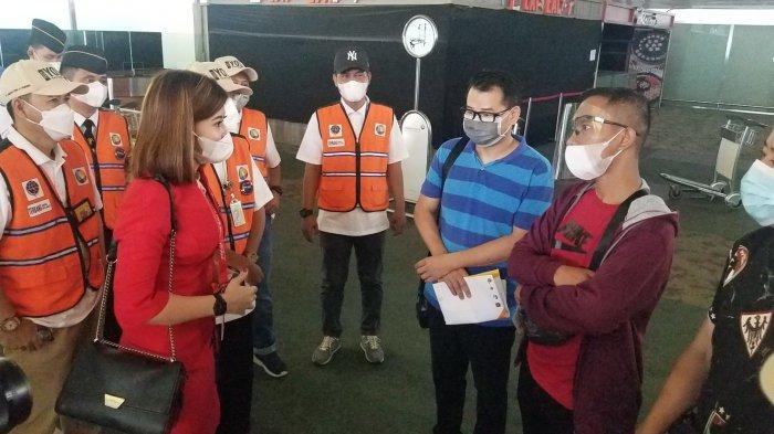 Antisipasi Surat Swab Palsu, Dirjen Perhubungan Keliling Terminal 3 Bandara Soekarno-Hatta