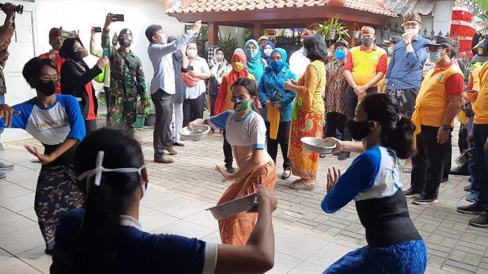 Wakil Wali Kota Bekasi Sebut Kampung Bali Bisa Dijadikan Ikon Destinasi Wisata Lokal