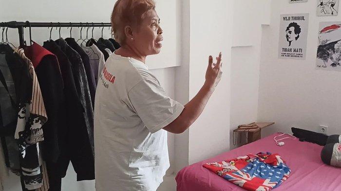 Mulai Ramai Aktivitas, Cerita Warga Sebulan Pindah dari Selter ke Kampung Susun Akuarium