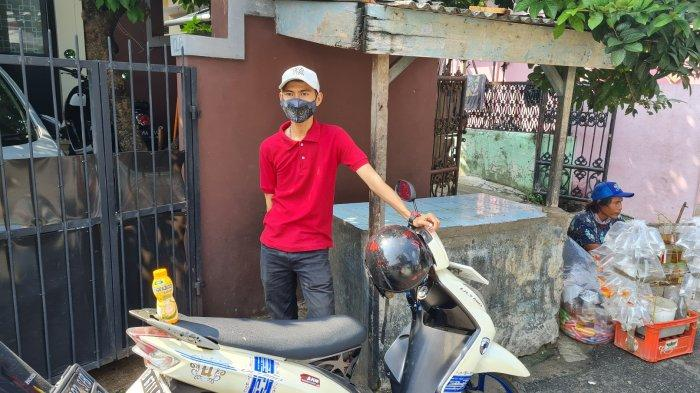 Ibarat Jatuh Tertimpa Tangga, Apes Kurir Ekspedisi Motornya Digondol Maling & Ganti Rugi Paket Orang