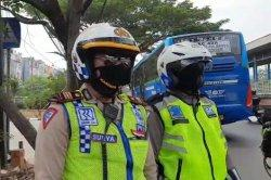 Panik Minta Tolong Polisi, Istri Muda Dikejar Istri Tua Cerita Unik Operasi Patuh Jaya di Cengkareng