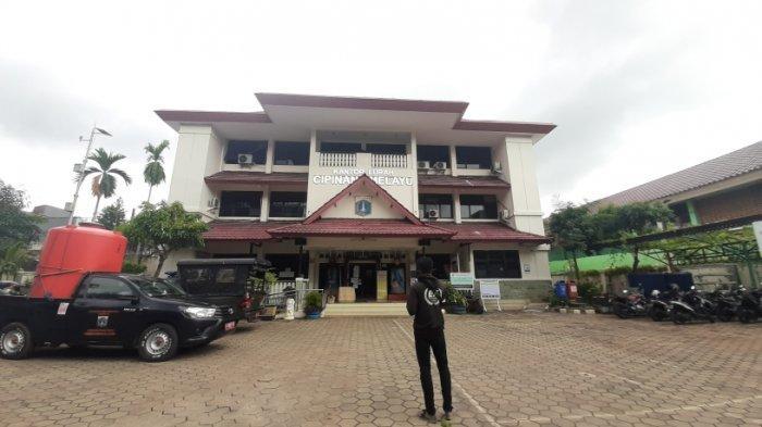 1 Pegawai PTSP Positif Covid-19, Pelayanan Kelurahan Cipinang Melayu Dialihkan ke Kantor Kecamatan