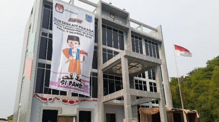 Update Pilkada Tangsel, Logistik Sedang Didistribusi ke 2.963 TPS