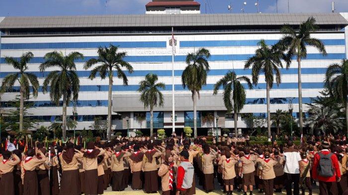 Ini Sederet Jadwal Pejabat Pemerintah Kota Jakarta Timur Hari Ini