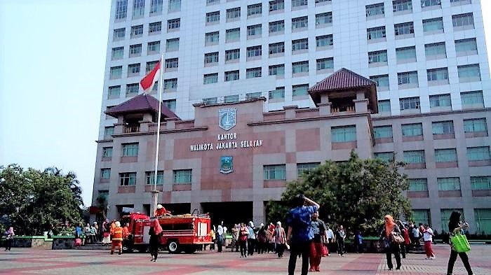 Tak Mau Buru-buru Tunjuk Wali Kota Jakarta Selatan, Pemprov DKI Tunggu Arahan Anies