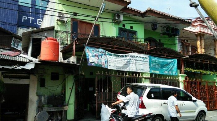 Pengancam Jokowi Bekerja Di Badan Wakaf Al Quran Begini Tanggapan Pihak Yayasan Tribun Jakarta