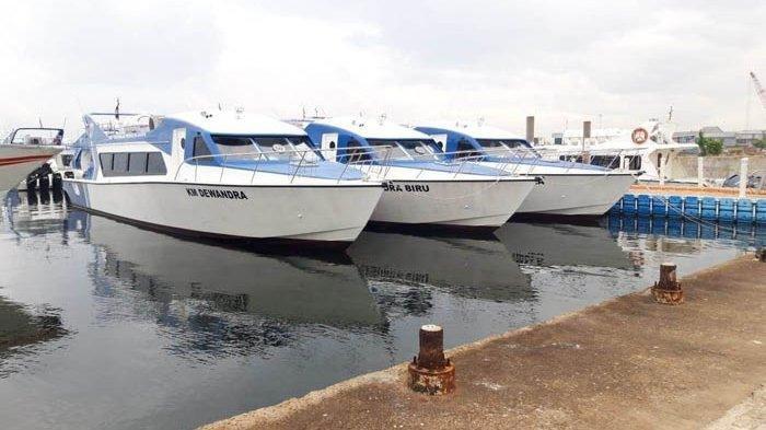 Jakarta Teapkan PSBB Transisi, Akses Transportasi ke Pulau Seribu untuk Wisatawan Kembali Dibuka