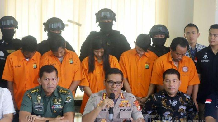 Mapolsek Ciracas Dibakar, Kapendam: Belum Tentu yang Teriak 'Komando' Anggota TNI