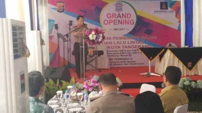 Kapolri Jenderal Idham Azis Tunjuk Irjen Listyo Sigit Prabowo Sebagai Kabareskrim