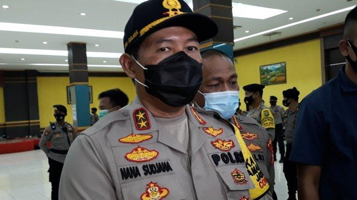 Baru 2Pelaku Begal Koloner Marinir Pangestu Ditangkap, Polisi Masih Buru Pelaku Lain