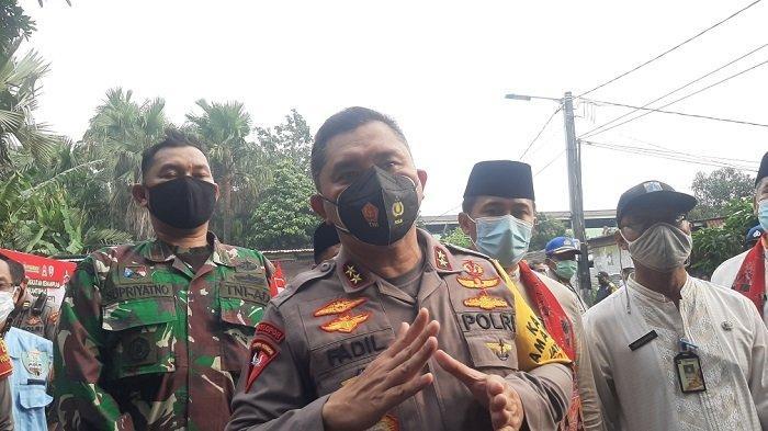 Operasi Keselamatan Jaya 2021, Kapolda Metro Jaya: Tidak Ada SOTR Bergerombol Atau Balap-balapan