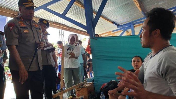 Kerusuhan di Wamena Telan 33 Nyawa, Korban Selamat Idap Trauma Mendalam: Ketakutan Lihat 2 Benda Ini