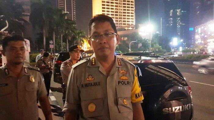 Kapolres Metro Jakarta Pusat Bantah Ada Polisi yang Diduga Menjadi Calo Tiket Asian Para Games