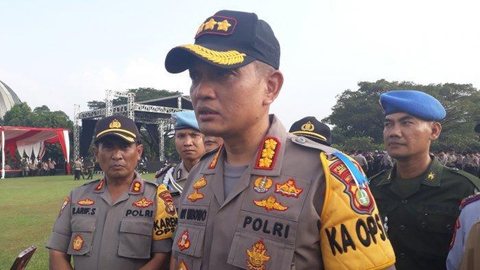 49 Orang Diamankan dari Penggerebekan di Kampung Ambon, 1 DPO Kasus Kepemilikan Senjata