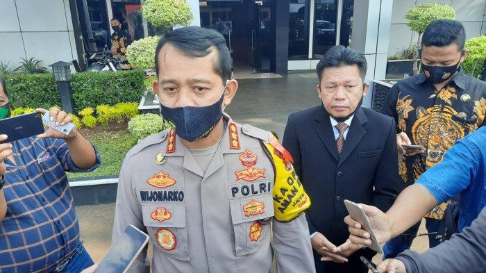 4Orang Diperiksa, Polisi Belum Tetapkan Tersangka Kasus Pengeroyokan Wasit di Bekasi