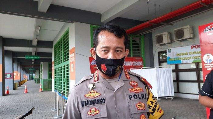 Marak Kasus Tawuran di Kota Bekasi, Polisi Petakan Titik Rawan Pondokgede dan Jatiasih