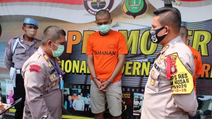 Polisi Buru Provokator Tawuran Maut di Cisalak Sukmajaya Kota Depok