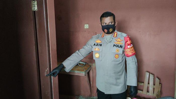 Terancam Hukuman Mati, Begini Siasat Pemuda Habisi Kakak Lalu Kubur Jasad di Kontrakan Depok
