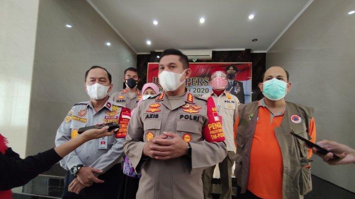 764 Personel Gabungan Amankan Malam Tahun Baru di Depok