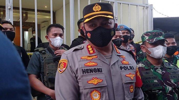 Masyarakat yang Takbir Keliling Bisa Dipidana, Polisi: Menempatkan Orang Lain Pada Situasi Berbahaya