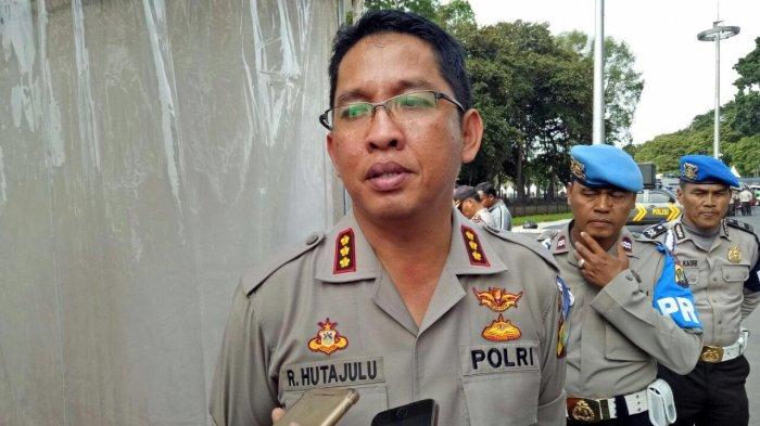 6Ribu Pasukan Gabungan Amankan Laga Persija vs Song Lam Nghe An