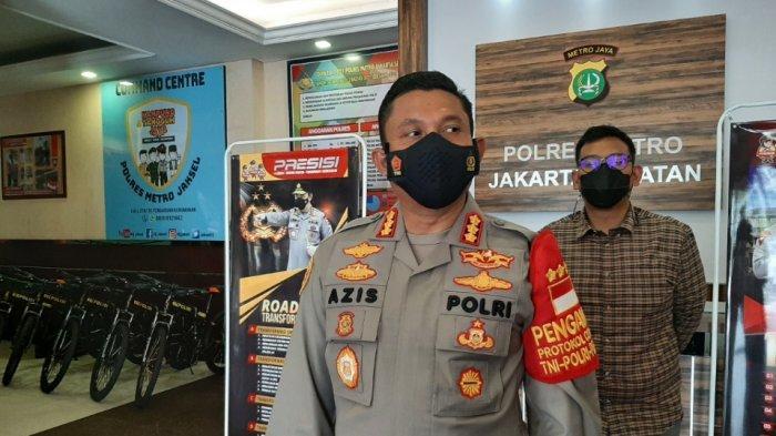 Catat, Ini Nomor Layanan Pengaduan Polres Jakarta Selatan dan Polsek Jajaran Tahun 2021