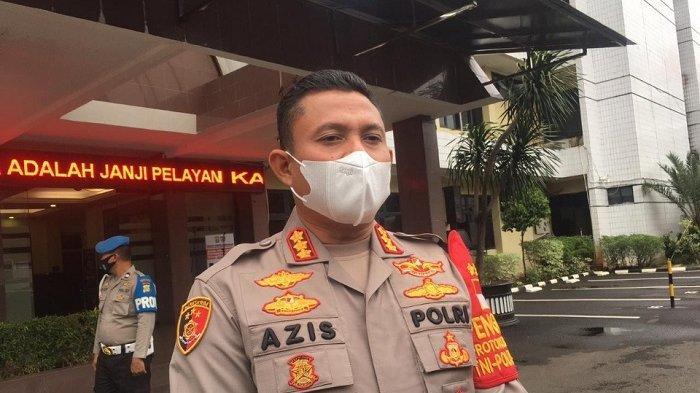 Polisi Tegaskan Tak Main-main Usut Pelanggaran Protokol Kesehatan Konser Musik di Pasar Minggu