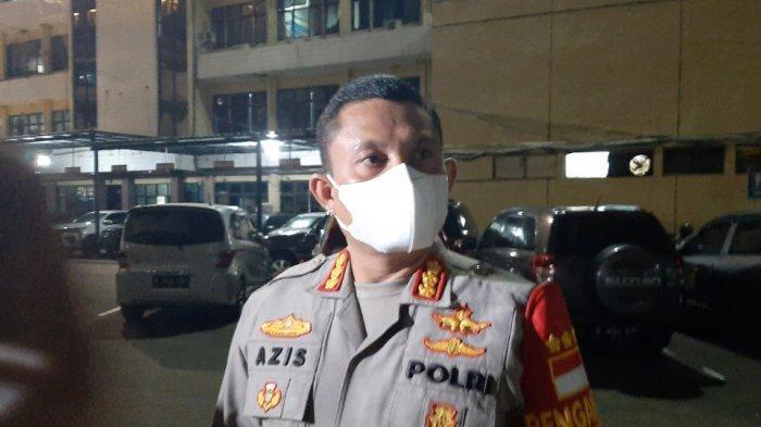 6.060 Pemudik di Jakarta Selatan Jalani Tes Swab Antigen, 38 Orang Positif Covid-19