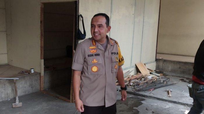 Polres Jakarta Utara Siapkan Aplikasi Pelayanan Berbasis Daring