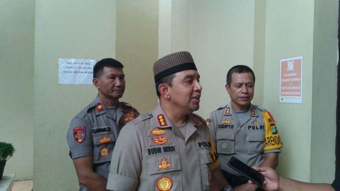 Jalan Protokol Jadi Fokus Operasi Keselamatan Jaya di Jakarta Utara