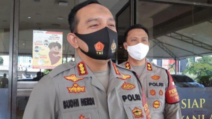 Kasus Dugaan Oknum Polisi Lakukan KDRT, Polres Jakut Kirim Barbuk Ponsel Rusak ke Puslabfor