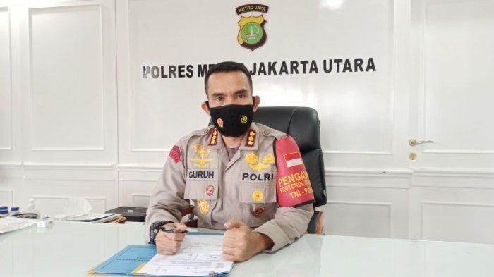 Antisipasi Peringatan Hari Buruh, Polres Metro Jakarta Utara Siagakan 300 Personil