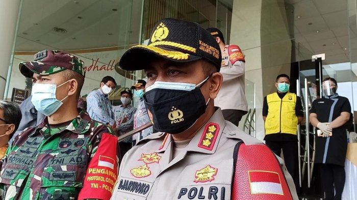 Polisi Lengkapi Berkas Perkara Karyawan Otak Penembakan Pengusaha di Kelapa Gading