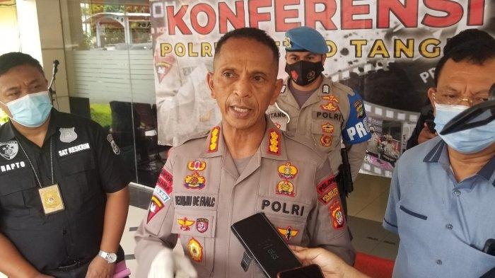 10 Pegawai Telkom Indonesia Diperiksa Soal Tragedi Gorong-gorong Maut di Kota Tangerang