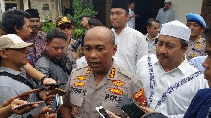 Polisi Bakal Sanksi Keras Sopir Truk yang Masih Nekat Melintas di Kabupaten Tangerang Siang Hari