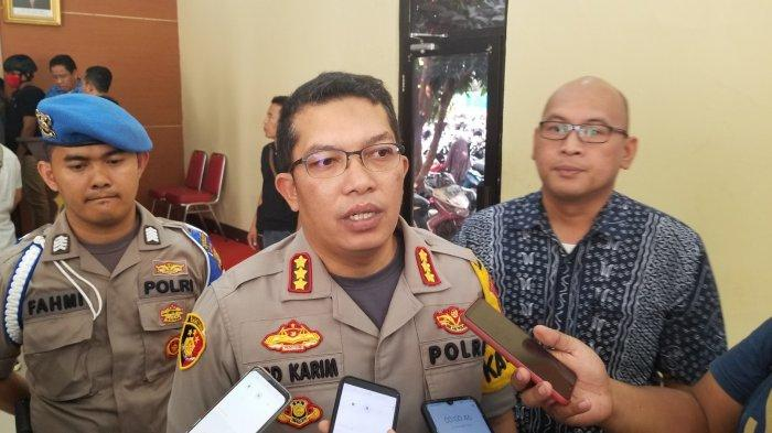 Isu Demo Pelantikan Presiden, Pelajar Jadi Sasaran Utama Razia Pergerakan Massa di Tangerang
