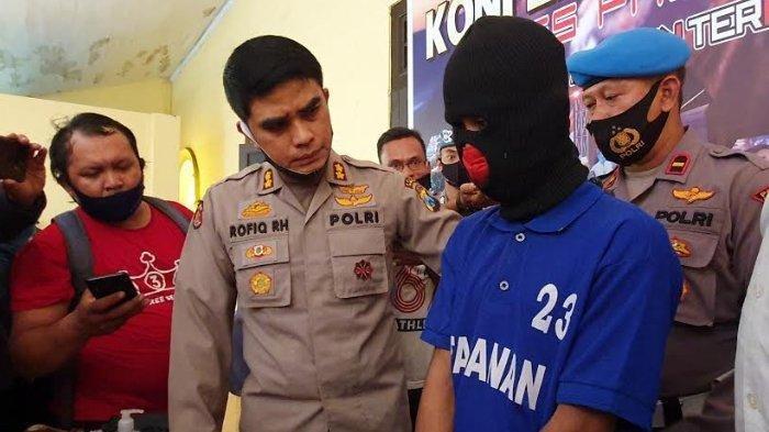 Pengakuan Pria yang Bunuh & Perkosa Bocah di Pasuruan: Saya Butuh Uang Beli Sosis dan Kopi Susu