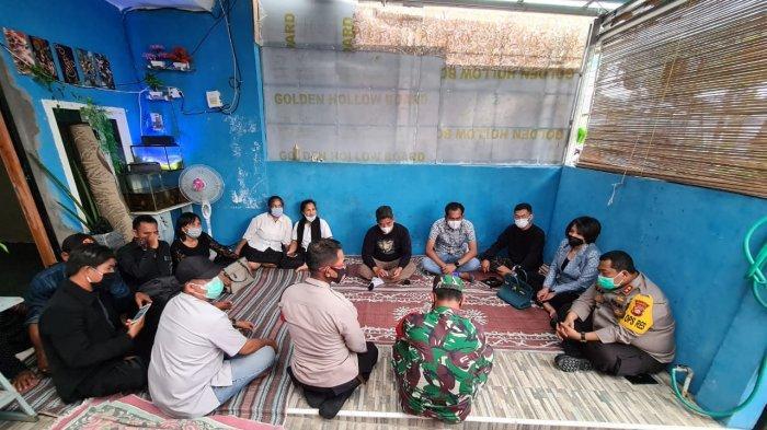 Kapolres Tangsel Beri Beasiswa Sampai Sarjana untuk Seluruh Anak Korban Penembakan di Cengkareng
