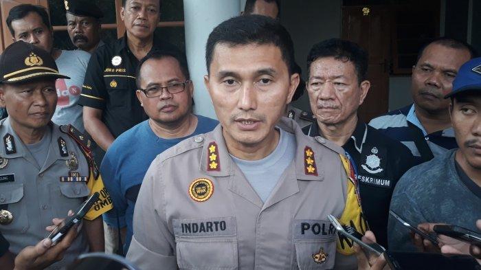 Kapolres Metro Bekasi Kota: Bully dan Intimidasi Jadi Pontesi Kerawanan Saat Pemilu 2019