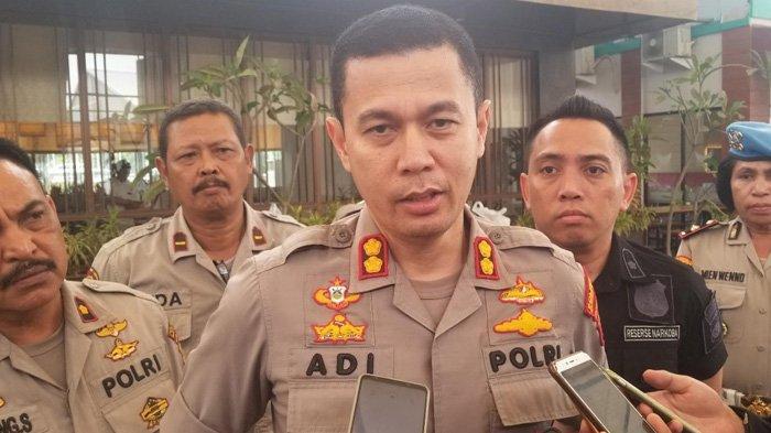 Polisi Bandara Soekarno-Hatta Koordinasi dengan Polda Metro Terkait Pemilik Akun @digeeembok
